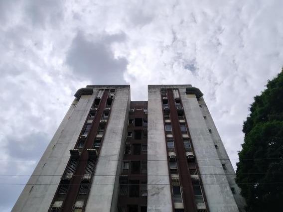 Penthouse En Venta Los Caobos Maracay Mls:20-18433