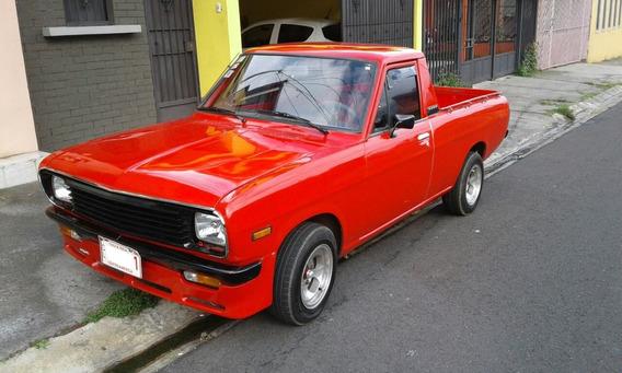 Vendo Nissan 1200 - Modelo 90