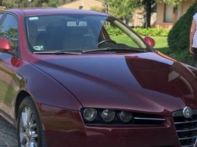 Alfa Romeo 159 2.2 Jts Progression 2006