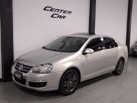 Volkswagen Vento 2.5 Advance Gnc 2010 $690000