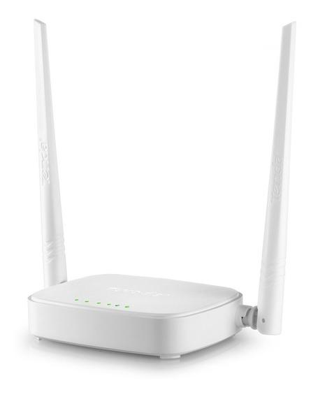 Tenda Router N301 2 Antenas - 5dbi 2.4ghz