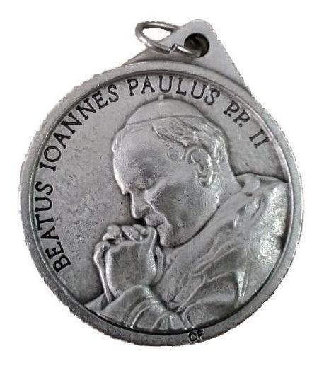 Medalha De São João Paulo Ii