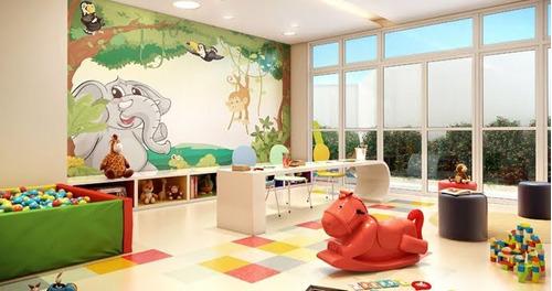 Imagem 1 de 15 de Apartamento Para Venda, 1 Dormitório(s), 49.0m² - 510