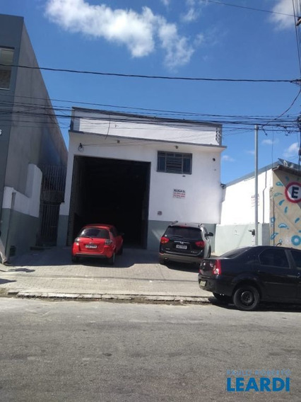 Galpão - Vila Maria - Sp - 583035