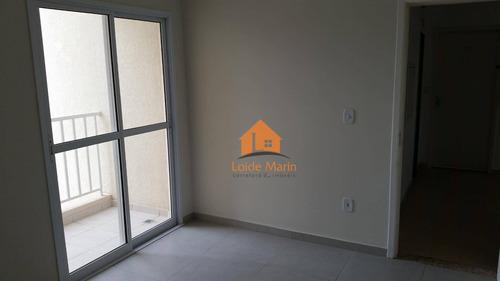 Apartamento Com 2 Dormitórios À Venda, 52 M² Por R$ 195.000,00 - Jardim Europa - Sorocaba/sp - Ap0954