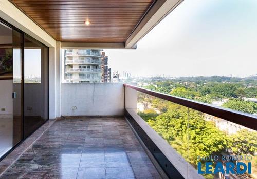 Imagem 1 de 15 de Duplex - Jardim América  - Sp - 621942