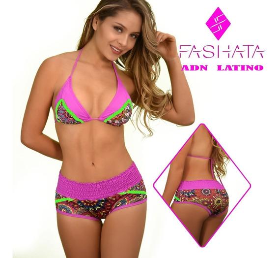 Fashata, Bikini Dama Bianca