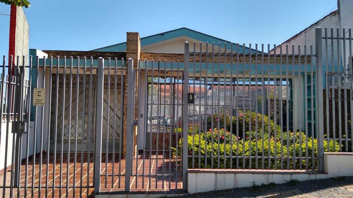 foto - Campinas - Vila João Jorge
