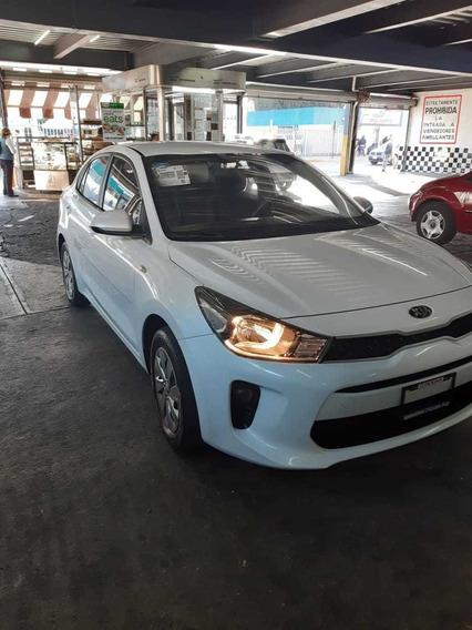 Kia Rio 1.6 L Sedan At 2018