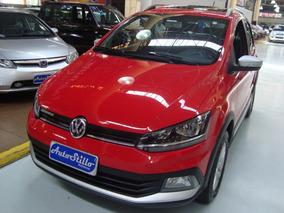 Volkswagen Crossfox 1.6 Msi Flex 2015 (teto Solar/ 26.000km)