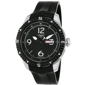Tissot T-navigator Automatic Black Dial T0624301705700