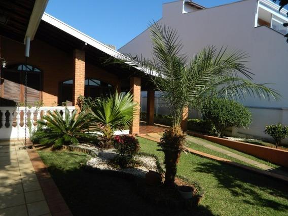 Casa No Bairro Do Caxambú - Permuta Por Imóvel De Menor Valor - Ca00675 - 32973860