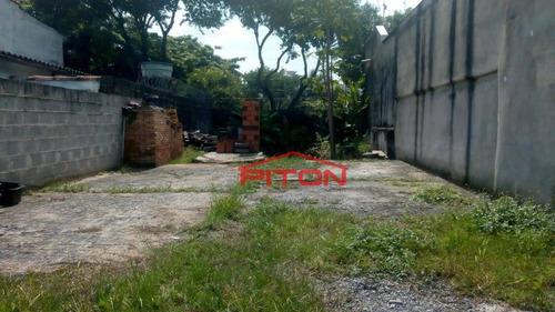 Terreno À Venda, 130 M² Por R$ 371.000,00 - Penha De França - São Paulo/sp - Te0307