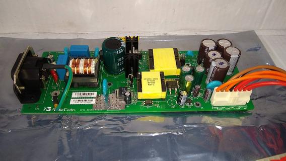 Fonte Alimentação P/ Audiocodes Voip-gateway Mp-124