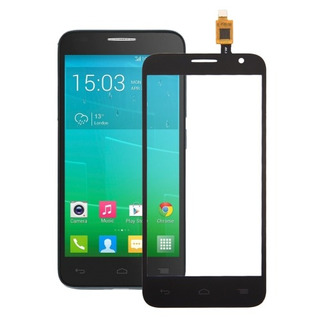 Pieza Para Alcatel One Touch Mini Idolo 2 6016 Negro