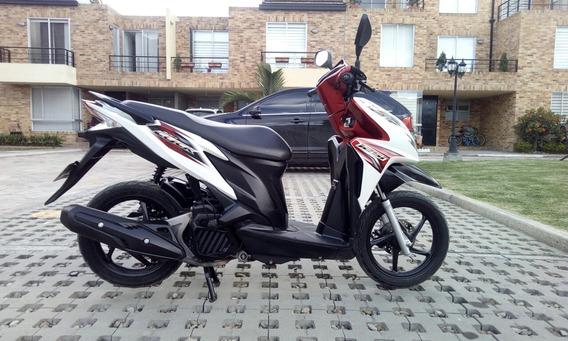 Honda Click 125i, 2019