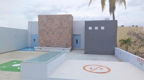 Edificio En Venta, Los Cabos, Baja California Sur