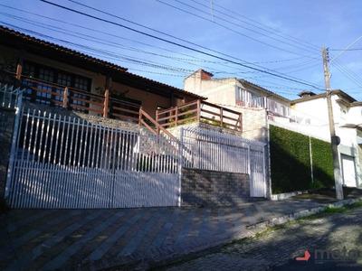 Casa Para Venda- Jardim Brasilia Ii, Resende - Ca00136 - 32480345