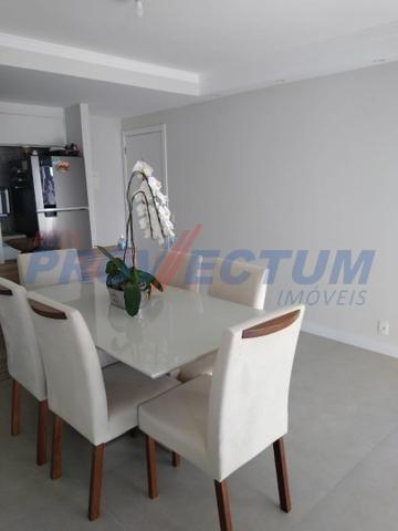 Apartamento À Venda Em Residencial Parque Da Fazenda - Ap282587