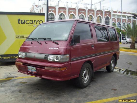 Mitsubishi Panel Sport Wagon