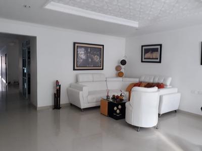 Vende Casa En La Castellana Garaje Doble 560m2