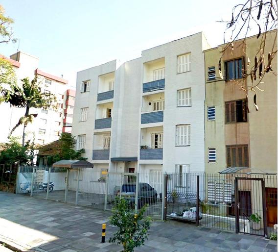 Apartamento De 2 Dormitórios - Petropolis