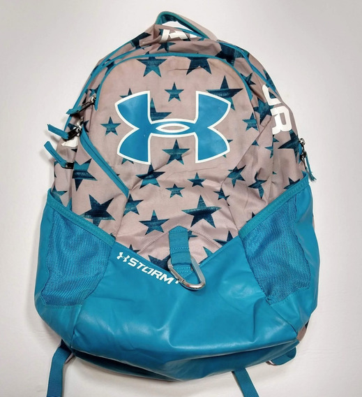 Mochila Under Armour American Style Porta Notebook