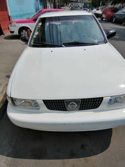 Nissan Tsuri Sedan