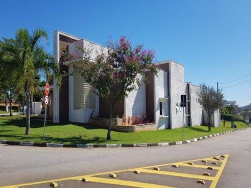 Casa Com 3 Dormitórios À Venda, 350 M² Por R$ 1.600.000 - Condomínio Fazenda Imperial - Sorocaba/sp. - Ca0049 - 67640800