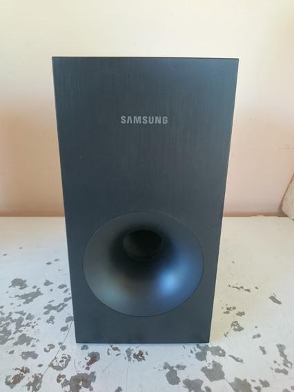 Seminova Caixa Subwoofer Samsung