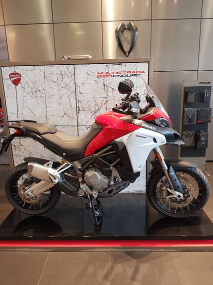 Ducati Multistrada Enduro 1200 - Últimas Unidades!!