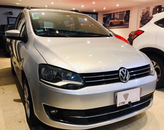 Volkswagen Vw Suran Highline Imotion Automatica 2012