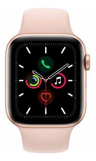 Smartwatch Apple Watch 5 44mm. Gps Sport Band Wifi Bluetooth