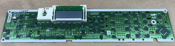 Placa Do Display Panasonic Pfup 1658zb Kx-mb783br
