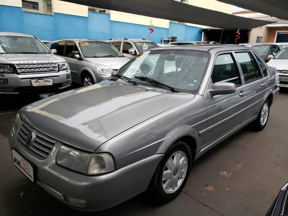 Volkswagen Santana 2.0 2001