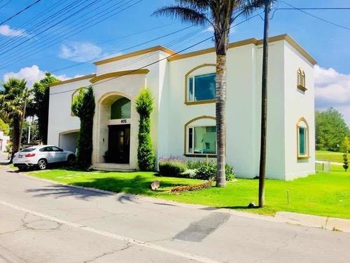 Espectacular Residencia En El Mejor Y Exclusiva Zona