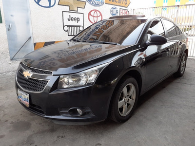 Chevrolet Cruze Automatico