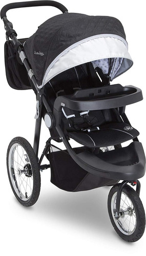 J Is For Jeep Cross-country Sport Galaxy Coche Paseador Bebe