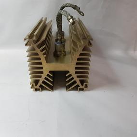 Dissipador De Calor Alumínio P/ Montagens Diversas 25x16x16
