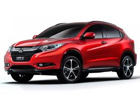 (4) Sucata Honda Hrv 2016 2017 2018 Retirada De Peças