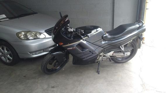 Honda Cbr450