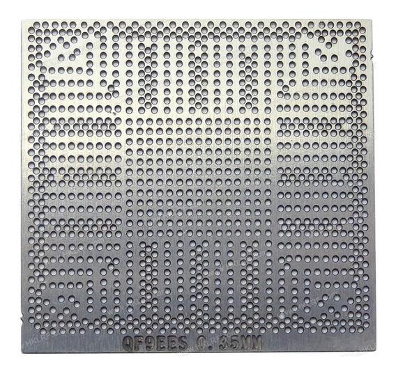 Stencil Calor Direto Qf9ees Sr1w2 Cpu Lenovo Thinkpad T420