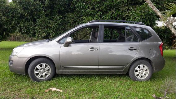 Kia Carens Rondo Modelo 2011