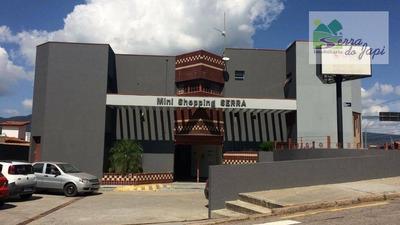 Sala Comercial Para Locação, Eloy Chaves, Jundiaí - Sa0070. - Sa0070