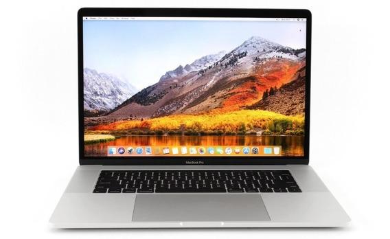 Macbook Pro Mid-2017 Core I7 2,5ghz, 16gb, 256gb Ssd
