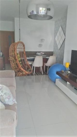 Apartamento Com 2 Dormitórios À Venda, 82 M² Por R$ 530.000,00 - Camboinhas - Niterói/rj - Ap3420