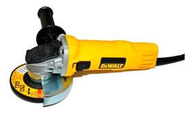 Esmeril Angular Industrial 4 1/2 800 W Dwe4020 Dewalt