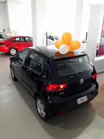 Vw Volkswagen Fox Confortline 0 Km
