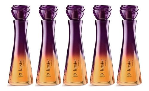 Perfume Kriska Arrasa X5 Natura