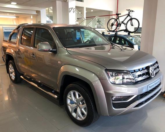 Volkswagen Amarok 2.0l Tdi Adjudicada A Entregar - St